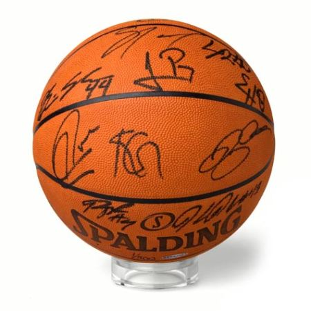 Signed by last year's championship squad. Can the Celtics do it again without Garnett?