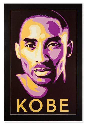 Obey Kobe